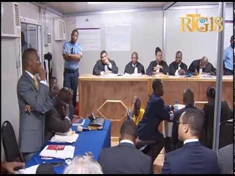 Haïti / Élection.- Le BCEN a transféré les dossiers au CEP