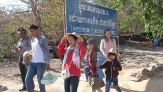 Preah Vihear Cambodia  City pictures : Preah Vihear Temple - Cambodia & Thai Border