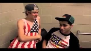 Katy Perry, Niall Horan & One Direction (Español)