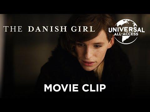 The Danish Girl - Through Gerdas Eyes - Own it Now on Blu-ray