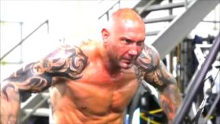 Video WWE SUPERSTARS BODYBUILDING WORKOUT NEW MP3, 3GP, MP4, WEBM, AVI, FLV November 2018