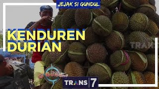 Video KENDUREN DURIAN | JEJAK SI GUNDUL (01/03/18) 1-3 MP3, 3GP, MP4, WEBM, AVI, FLV Januari 2019