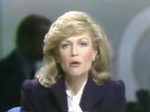 Election Night 1980 NBC News Coverage