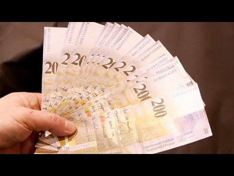 Ελβετία: σε χαμηλό 56 ετών ο πληθωρισμός – economy