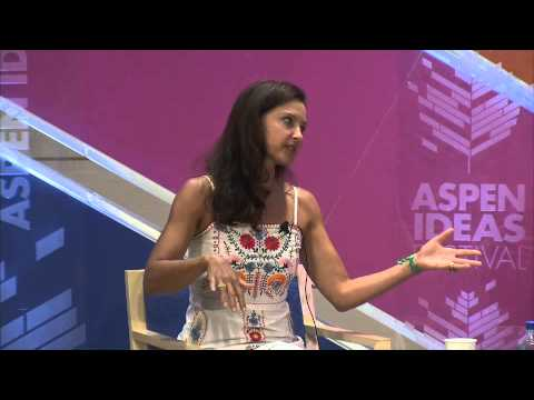In Conversation with Ashley Judd (Full Session)
