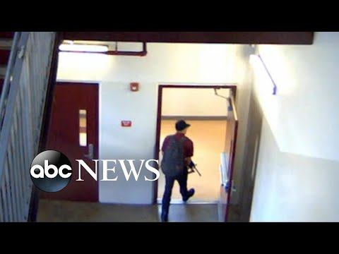 Video - Αυτοκτόνησε έφηβος που είχε βγει ζωντανός από το μακελειό στο Πάρκλαντ