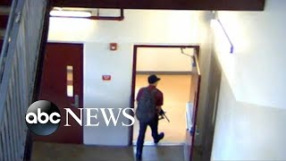 New video and details emerge from Parkland shooting