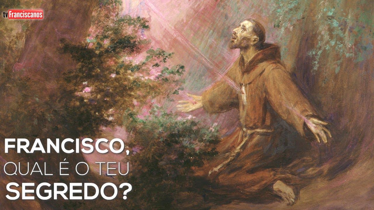 [Francisco, qual é o teu segredo? | A essência do cristianismo é uma pessoa]