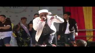 Philippine Independence Day 2014 PIDC -  Apl De Ap And Megan Young