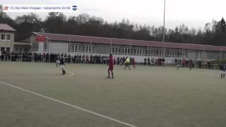 Video 12.Spt. FC Rot-Weiß Wolgast - Hohendorfer SV 69 LK II 2:1 MP3, 3GP, MP4, WEBM, AVI, FLV Agustus 2018