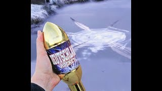 Video Best of Fireworks Under Ice Complation - 2018 MP3, 3GP, MP4, WEBM, AVI, FLV Februari 2019