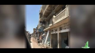 Short Documentary on Miran Shah Bazar