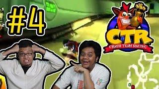 Video Ayo Main CTR - Part 4! (LAWAN CENCORANG LICIK!) MP3, 3GP, MP4, WEBM, AVI, FLV Juli 2018