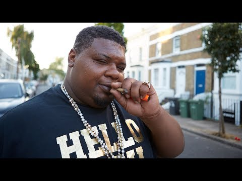 BIG NARSTIE | TIM & BARRY TV @BigNarstie @timandbarry