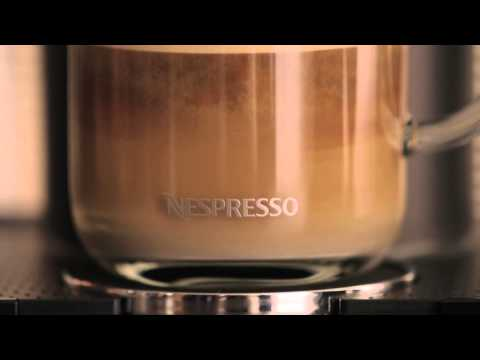 milk - Nespresso is once again revolutionizing the world of coffee by launching the new VertuoLine system, which produces freshly brewed Coffee and authentic Espres...