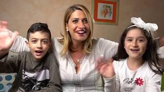 Mariella Cuoccio presenta I racconti di Madame Makù
