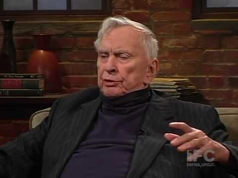 The Henry Rollins Show - Gore Vidal