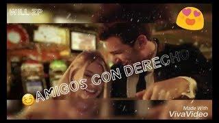 😏Amigos con derecho🔥[Maluma & Reik]Para Estado de Whatsapp