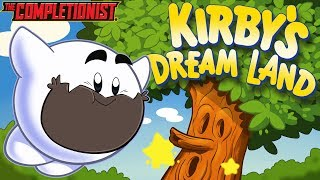 Kirby's Dream Land | The Completionist | New Game Plus