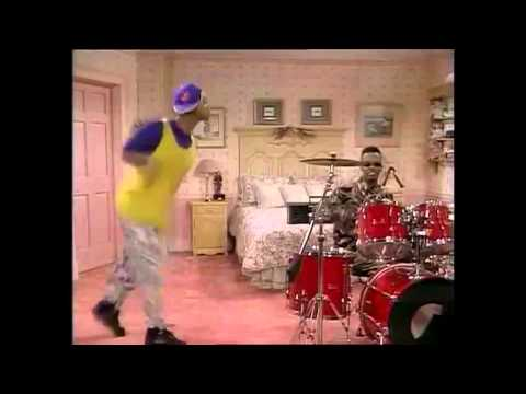 Counterparts - The Fresh Prince Of Bel Air Hardcore