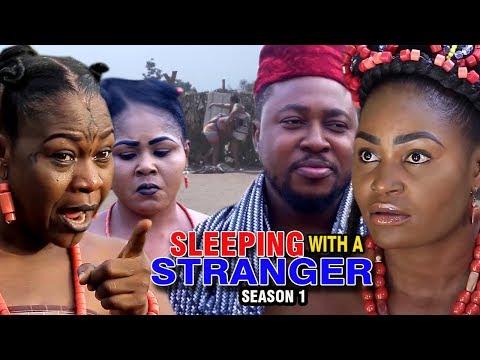 SLEEPING WITH A STRANGER SEASON 1 - New Movie 2019 Latest Nigerian Nollywood Movie Full HD