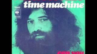 Mick Softley videoklipp Time Machine