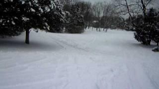 2. 2005 Ski Doo MXZ 500 SS