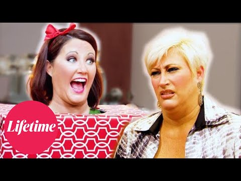 Kim of Queens: FAMILY BUSINESS DRAMA! (Compilation Flashback) | Lifetime