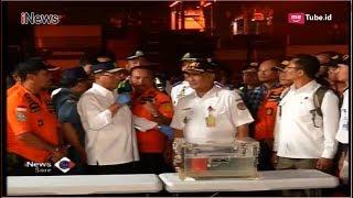 Video Beginilah Bentuk Black Box yang akan Ungkap Penyebab Kecelakaan Lion Air - iNews Sore 01/11 MP3, 3GP, MP4, WEBM, AVI, FLV Februari 2019
