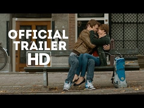 The Fault In Our Stars - Official Trailer [HD]