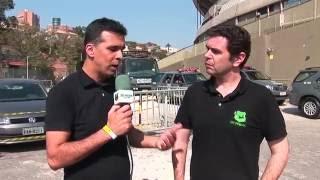 São Paulo e Chapecoense ficaram no empate de 2 a 2 em partida válida pelo Campeonato Brasileiro 2016, realizada no dia...