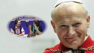 Por qué viajaba tanto el Papa - TOTUS TUUS