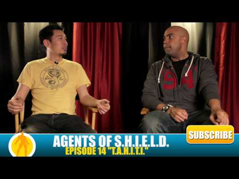"Agents of S.H.I.E.L.D. ""T.A.H.I.T.I."" Episode 14 Review"