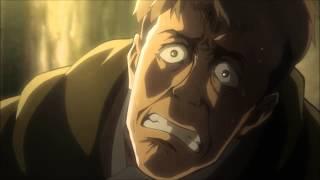 Download Lagu Shingeki no Kyojin [進撃の巨人] - Levis Squad vs Female Titan - HD 1080P [Attack on Titan] Mp3