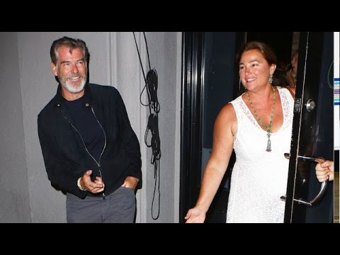 Pierce Brosnan Asked If Donald Trump Would Make A Good James Bond