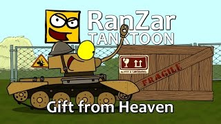 Tanktoon - Cartoons based on video game World of Tanks. Short funny tank stories. English mirror of plagasRZ channel.Subscribe for new TankToon! Don't forget to like'n'share if you like it!Quick link to subscribe http://www.youtube.com/subscription_center?add_user=ranzarengEmail: plagas@ranzar.comOST Music on iTunes https://itunes.apple.com/us/artist/vladimir-malyshkin/id609711463Facebook page: https://www.facebook.com/ranzarengRussian channel https://www.youtube.com/user/plagasRZ