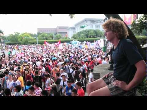 為什麼外國背包客不來台灣?讓外國人來告訴你!