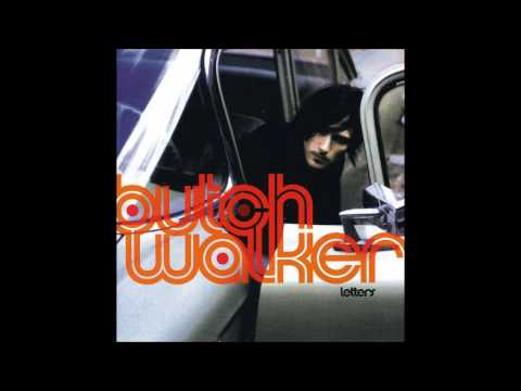 Tekst piosenki Butch Walker - Sunny Day Real Estate po polsku