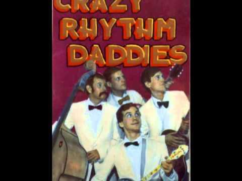 Crazy Rhythm Daddies - Swingcat's Ball (Full Album)