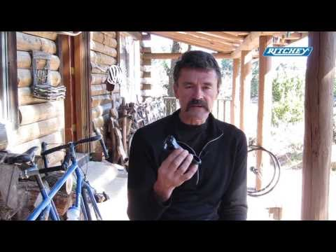 Tom Ritchey on C260 Stem Technology