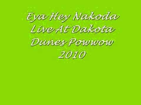 Eya Hey Nakoda Live