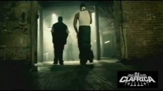 R.I.P. GURU - GANG STARR TRIBUTE VIDEOMIX - DJ CLAFRICA - HD