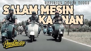 Download Lagu Pendhoza - Salam Mesin Kanan Mp3