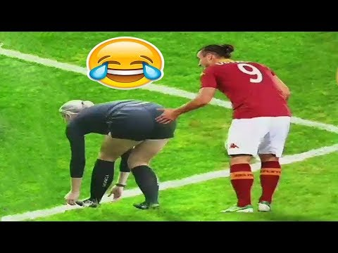 Funny Soccer Football Vines 2018 ● Goals L Skills L Fails #69