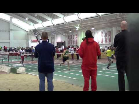 iu indoor high school track meet results