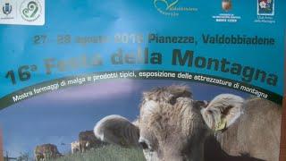 Speciale - 16a Festa della Montagna