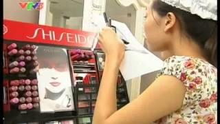 Vietnam's Next Top Model 2012 - Tập 4 Full.