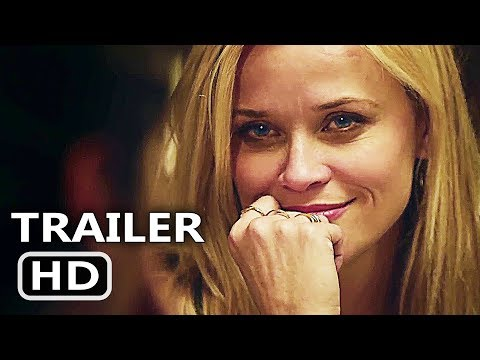 HOME AGAIN Trailer (Romantic Comedy - 2017) Reese Witherspoon