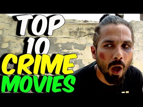 Top 10 Best Crime Thriller Movies 2017   Hindi best movies list   Media hits