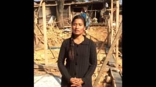 Rebuilding Sipapokhare